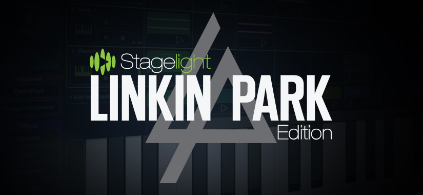 Stagelight Linkin Park Edition
