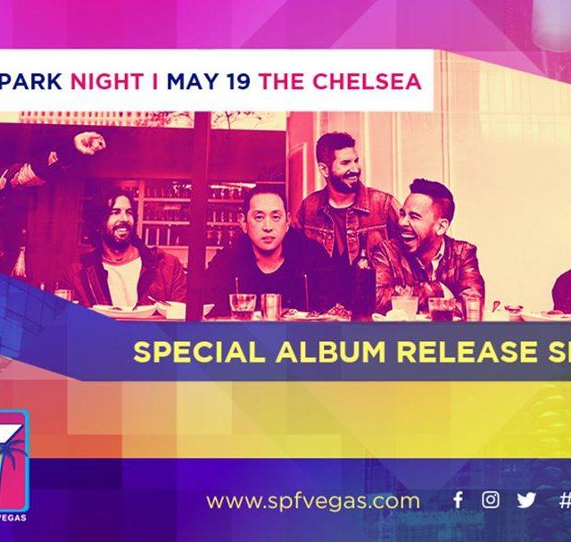 No dia 19 de Maio o Linkin Park far umhellip